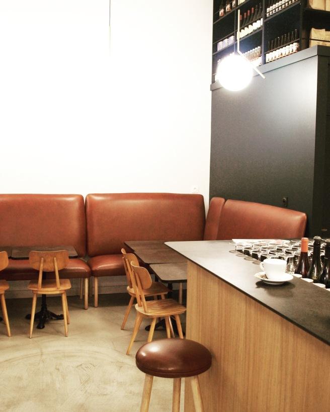 Café Arsène Lyon