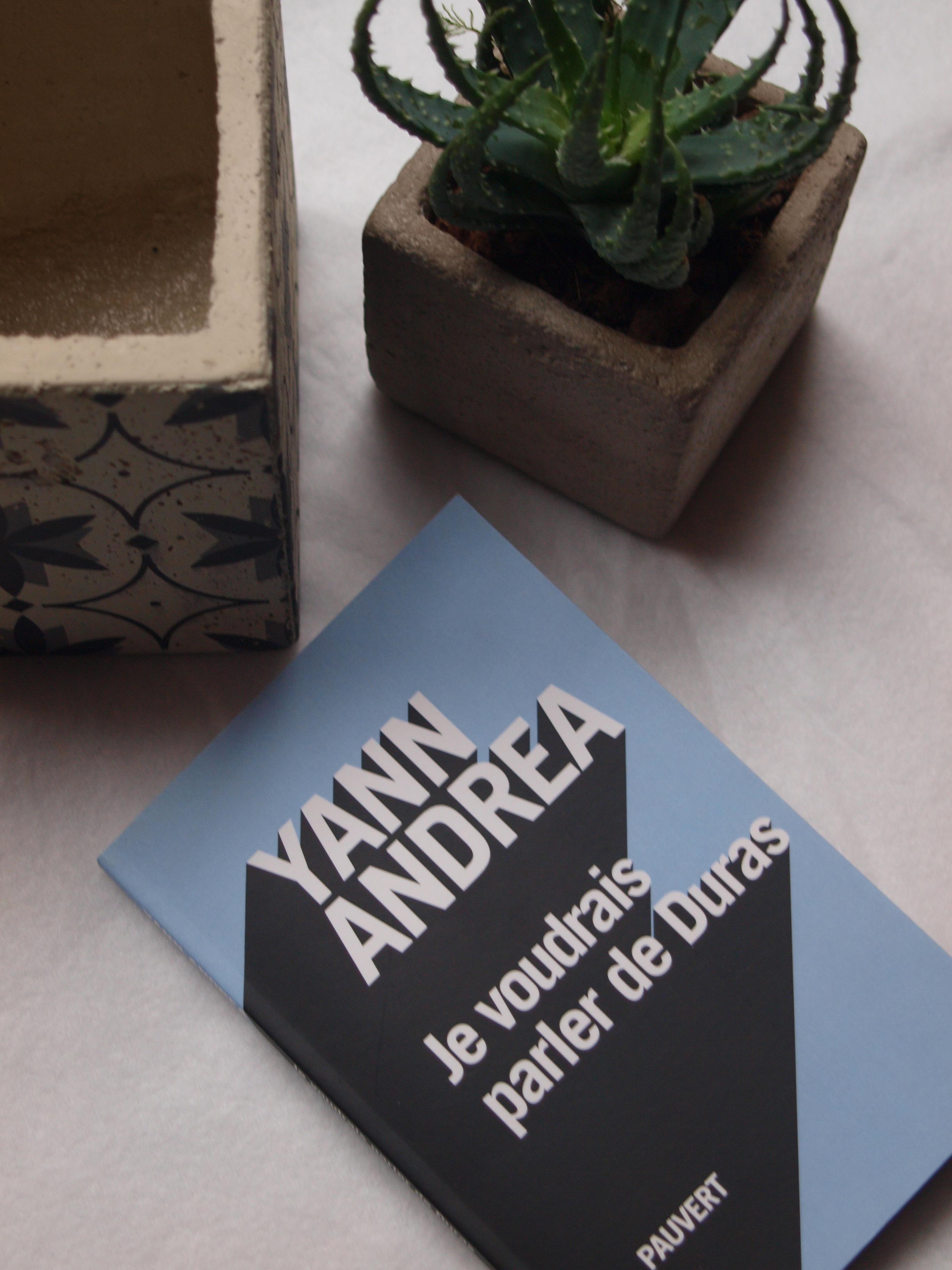 Yann Andrea