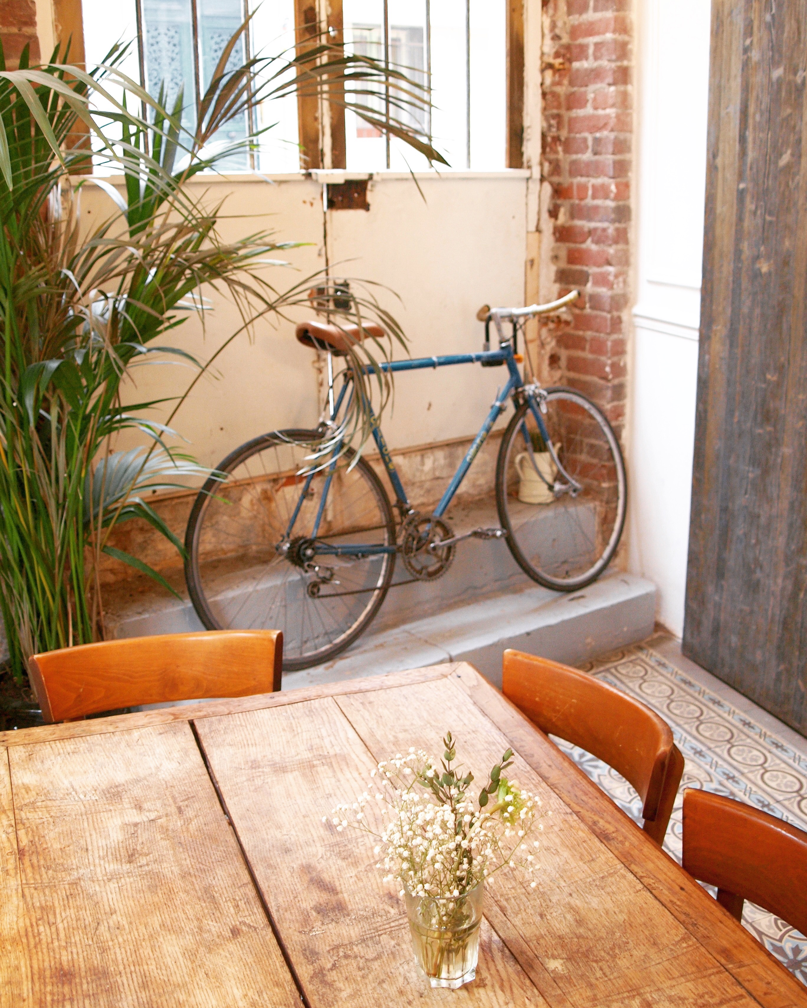 Passager paris bastille coffeshop paris 11