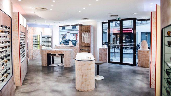 ouverture première boutique vuarnet paris madeleine http://vuarnet.com/fr/stories/54-vuarnet-ouvre-sa-premiere-boutique