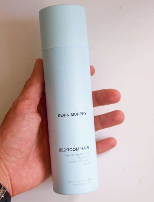 bedroom hair kevin murphy