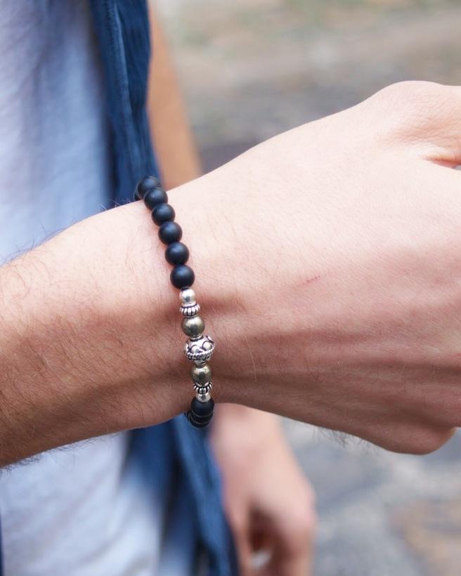 casteld bracelet homme