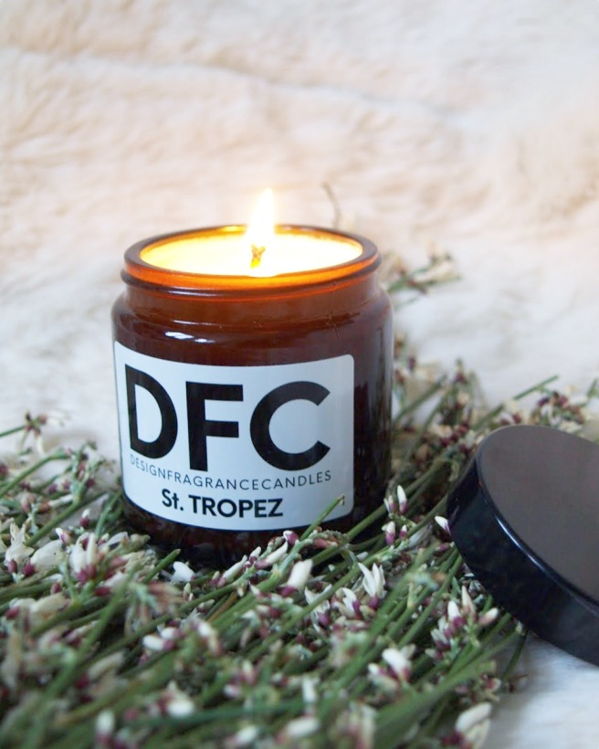 dfc candles france bougie