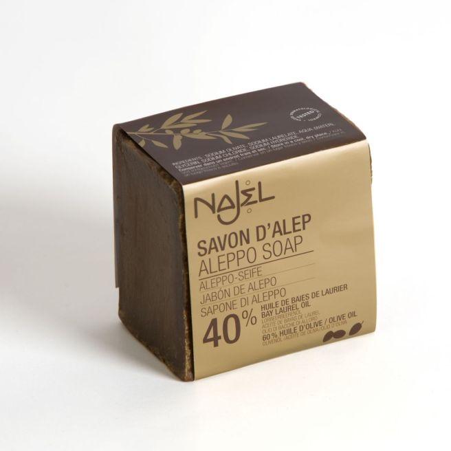 savon-d-alep-40-laurier-185-g