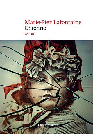 Chienne Marie Pier Lafontaine