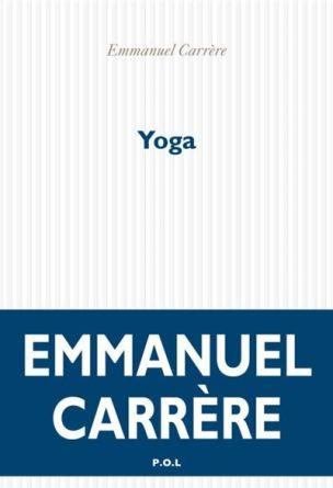 Yoga Emmanuel Carrere POL