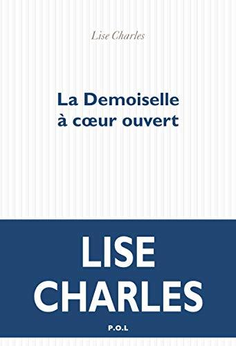 Lise Charles Demoiselle Coeur Ouvert POL
