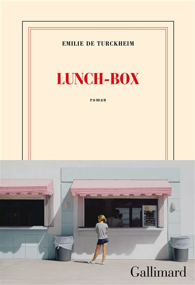 Emilie Tuckheim Lunch Box